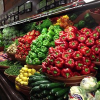 Photo taken at Whole Foods Market by Ray S. on 6/14/2013
