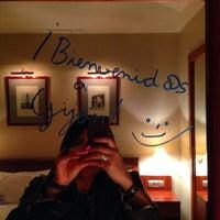 Foto tirada no(a) Hotel Tryp Rey Pelayo por Miriam Elena S. em 10/4/2014