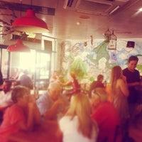 Photo taken at Envy Cafe by Rocky on 12/21/2013