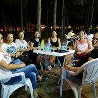 8/10/2016에 Halime K.님이 80. yıl Çay Bahçesi에서 찍은 사진