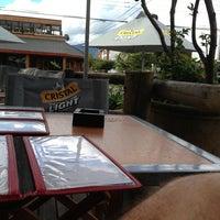 Photo taken at Mamas&Tapas by Carlos Z. on 12/30/2012