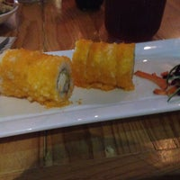 Photo taken at The Sushi & Salads, Co. by Lourdes L. on 1/8/2016