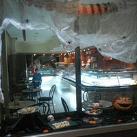 Photo taken at Panaderia Y Confiteria Conchi Rivera by Andrew C. on 10/30/2015
