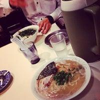Photo taken at しょうちゃんラーメン by Daisuke T. on 10/26/2013