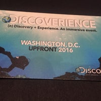 Photo taken at Discovery Communications by Laura S. on 9/10/2015