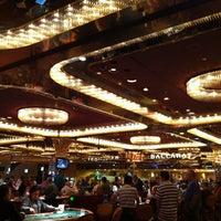Photo taken at Tropicana Casino & Resort by Jordan D. on 7/25/2013