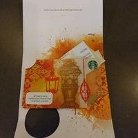 5/27/2017 tarihinde Helen W.ziyaretçi tarafından Starbucks'de çekilen fotoğraf