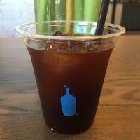 Снимок сделан в Blue Bottle Coffee пользователем Global H. 9/7/2015
