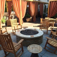 Photo taken at Andaz Napa by Global H. on 7/31/2014