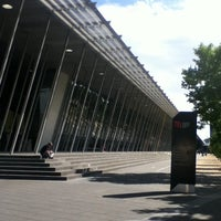 Photo taken at Melbourne Convention and Exhibition Centre by Lemuel G. on 11/26/2012