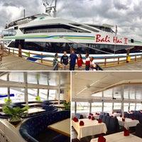 2/3/2018 tarihinde James R.ziyaretçi tarafından Bali Hai Cruises'de çekilen fotoğraf