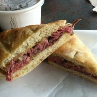 Photo taken at Mitchell Deli by Michael B. on 9/27/2012