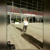 Photo taken at Erbil Mercury Hotel by Nimet D. on 5/20/2016