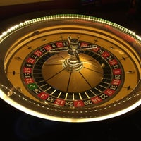 Photo taken at cristal casino by Nasser F. on 9/18/2015