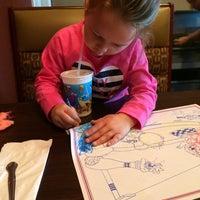 Photo taken at DW Diner by Kristen L. on 9/27/2014