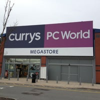 Photo taken at Currys PC World by Tony H. on 9/25/2012