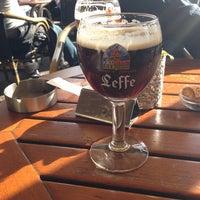 10/31/2014にGuy T.がCafe 't Raedthuysで撮った写真
