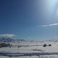Photo taken at Asagi Kuyucak Ilkokulu by Ebru Y. on 1/6/2015