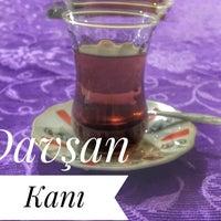 Photo taken at Cesur Kıraathanesi by ⭐️BARIŞ⭐️✅👨🏾 on 10/3/2016