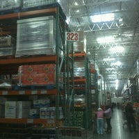 Photo taken at Costco Wholesale by Joshua A. on 1/14/2013