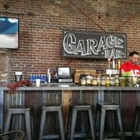 Photo taken at Garage Bar by Mateo C. on 1/5/2014