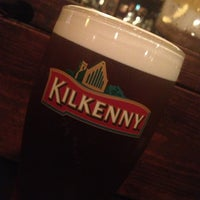 Photo taken at Irish Pub & Cafe Doyle's by Katsumi on 12/30/2012