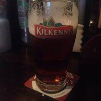 Photo taken at Irish Pub & Cafe Doyle's by Katsumi on 11/7/2014