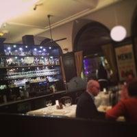 Photo taken at Café le fil du Rasoir by Nils A. on 2/27/2013