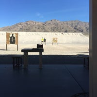 Photo taken at Clark County Shooting Park by Steve-S on 3/14/2015