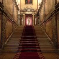 Das Foto wurde bei Hotel Imperial von Jerome J. am 11/26/2013 aufgenommen