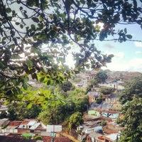 Photo taken at cn campo da noia by Phyllype [Lotado] M. on 12/4/2014
