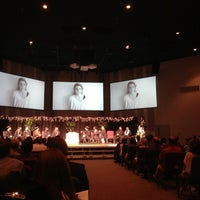 Photo taken at Life Church by Dave B. on 6/1/2013