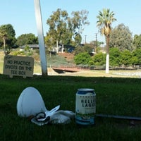Photo taken at Brea Creek Golf Course by George on 11/9/2014