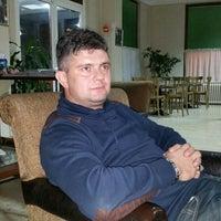Foto scattata a Bormalı Otel da Akın A. il 11/4/2014