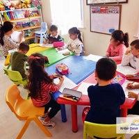 9/27/2016 tarihinde Yucel O.ziyaretçi tarafından Kriter Çocuk Akademisi Anaokulu'de çekilen fotoğraf