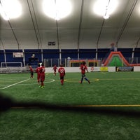 Photo taken at John Smith Sports by Andy L. on 1/26/2014
