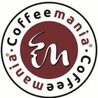 Foto tomada en Coffeemania por COFFEEMANİA el 9/22/2018