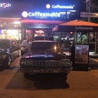 Снимок сделан в Coffeemania пользователем COFFEEMANİA 10/8/2018