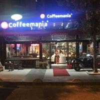 Foto scattata a Coffeemania da COFFEEMANİA il 8/12/2018