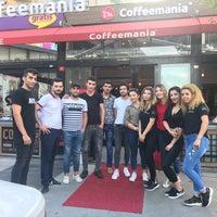 Foto scattata a Coffeemania da COFFEEMANİA il 8/8/2018