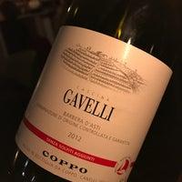 Das Foto wurde bei Briefmarken Weine - Grande Vini Piccola Cucina von Nadja N. am 1/9/2017 aufgenommen