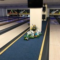 Das Foto wurde bei BowlingCenter am Alex von Nadja N. am 3/20/2018 aufgenommen