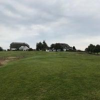 Photo taken at Golfclub Balmer See-Insel Usedom e.V. by Nadja N. on 10/1/2017