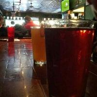 Photo taken at Bella's Sports Pub by Hobie J. on 9/25/2013