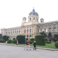 Das Foto wurde bei Kunsthistorisches Museum Wien von George A. am 5/18/2013 aufgenommen
