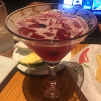Photo taken at Chili's Grill & Bar by D'Andre B. on 10/19/2017