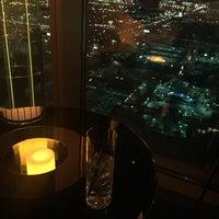 Photo prise au Skyfall Lounge par D'Andre B. le10/31/2015