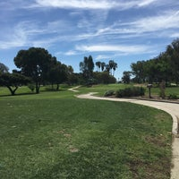 Photo taken at Costa Mesa Country Club by D'Andre B. on 3/25/2016