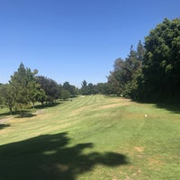 Photo taken at Dad Miller Golf Course by D'Andre B. on 7/28/2017