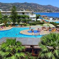 Apollonia Beach Resort Amp Spa Reviews